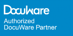 DocuWare Authorized DocuWare Partner Logo