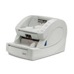Kodak Ngenuity 9125DC, 125ppm/250ipm for fast scanning of thick documents