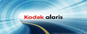 Kodak Alaris - 0's and 1's tunnel