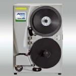 Mekel Microfilm Scanner Mach 10
