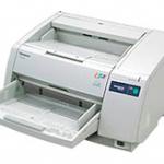 Panasonic Color Scanner 3065CL, 65ppm/120ipm