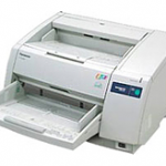 Panasonic Color Scanner