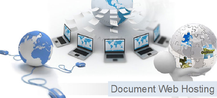 Document Web Hosting