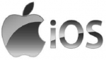 iOS Logo