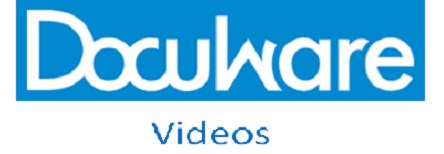 DocuWare - DocuWare Videos (Custom Image)