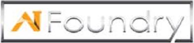 Kodak Alaris - AI Foundry Logo