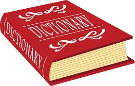 Kodak Alaris - Dictionary