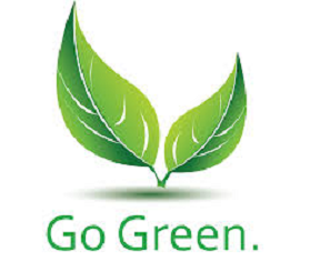 DocuWare - Go Green