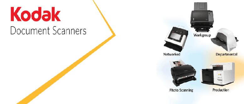 Kodak Alaris Portal - Kodak Scanners