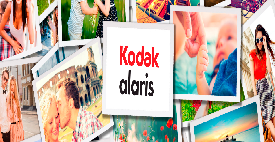 Kodak Alaris - Portal Link To Kodak Alaris Website