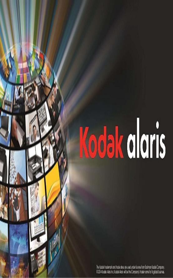 Kodak Alaris - Portal Title Image 2